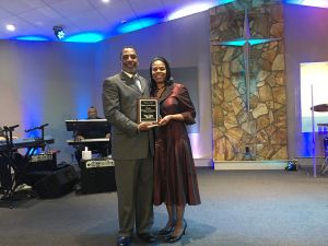 2018 February Pastor Of The Month