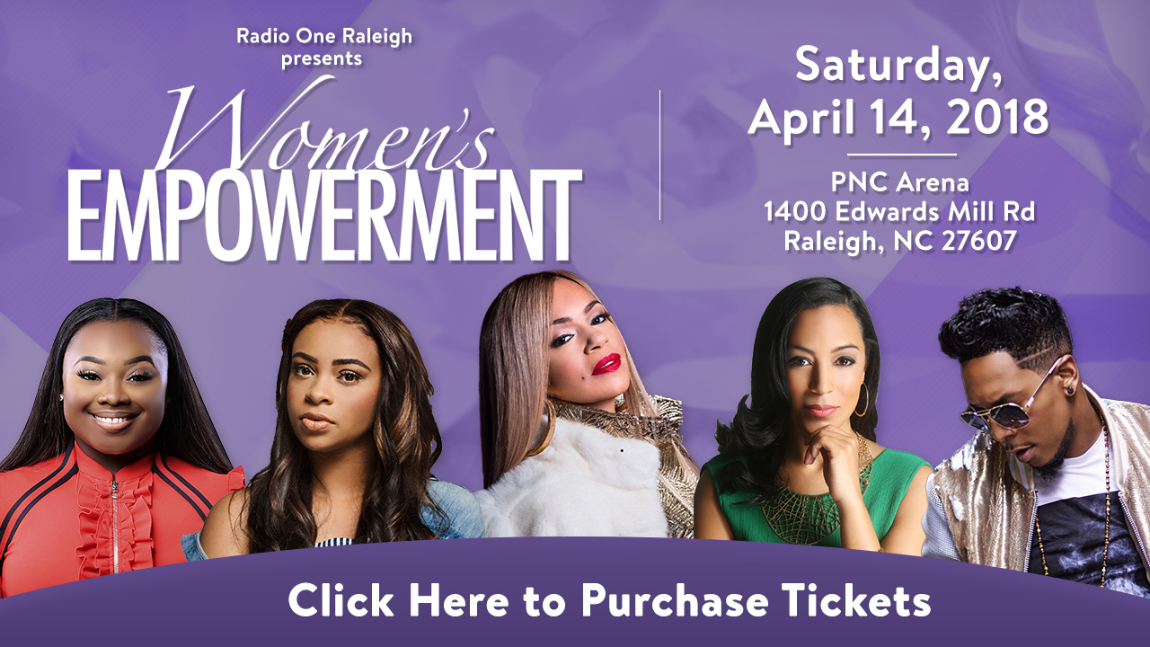 Women's Empowerment -- Raleigh