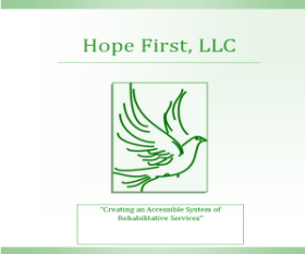 Hope First LLC