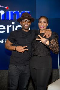 Willie Moore Jr's 'Happily After All' Book Release Celebration