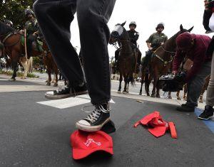 US-VOTE-REPUBLICANS-TRUMP-PROTEST