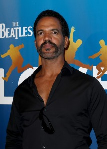 The Beatles LOVE 10th Anniversary Celebration - Red Carpet Arrivals