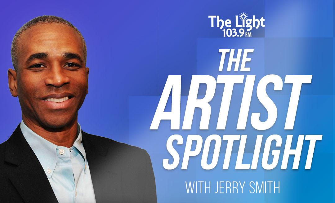 Artist Spotlight With Jerry Smith