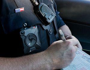Methuen Police, Residents Embrace Body Camera