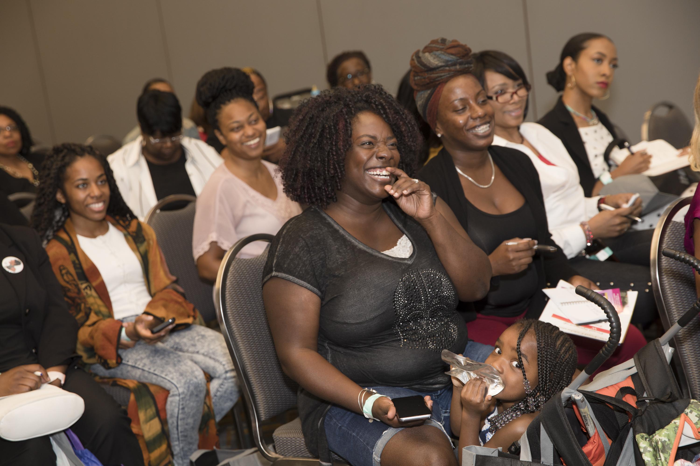 Women's Empowerment Detroit