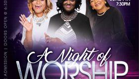 A Night Of Worship