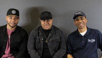 The Artist Spotlight with Jerry Smith featuring Tricray and Adrian of Last Call