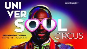 Universoul Circus Greensboro