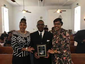 2019 Pastor Of The Month
