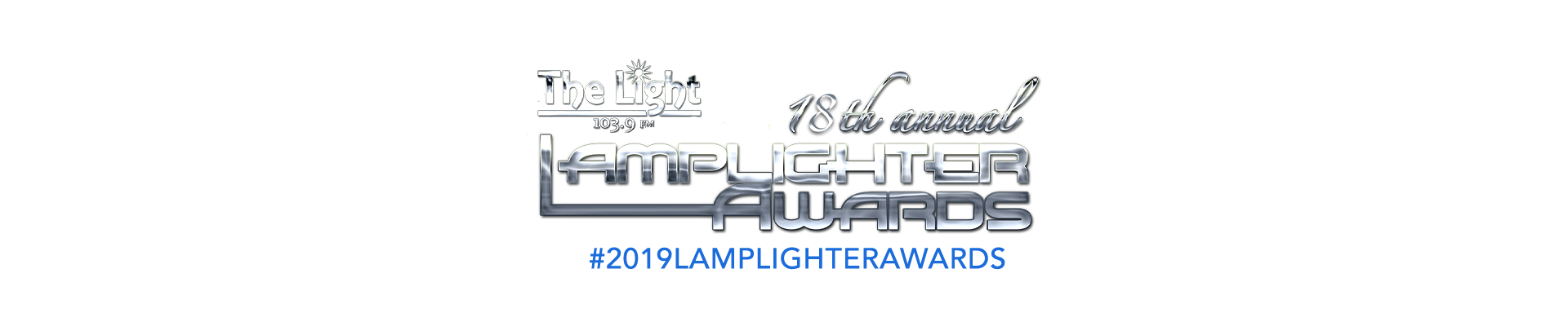 2019 Lamplighter Awards Header Logo