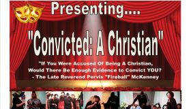 Convicted: A Christian