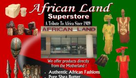 African Land Store