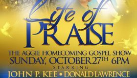 Life of Praise with John P Kee and Donald Lawrence