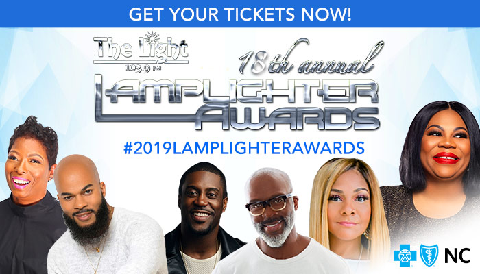 Lamplighters 2019 Be Be Winans