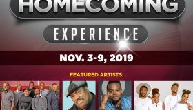 NCCU Homecoming Experience 2019