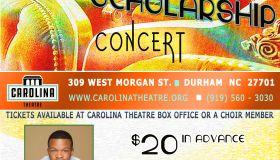 100 Men In Black Reunion Concert