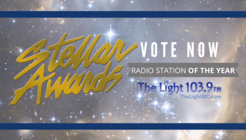 STELLAR AWARDS VOTE NOW GRAPHIC