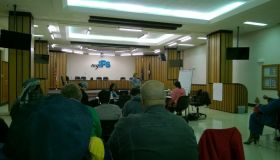 Unusual IPS School Board Meeting