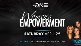 Women's Empowerment 2020