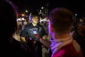 El Cajon, CA Police Fatally Shoot Unarmed Man