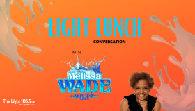 light lunch melissa wade