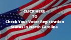VOTER REGISTRATION NC